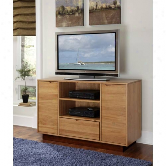 Home Styles Nova Entertainment Credenza