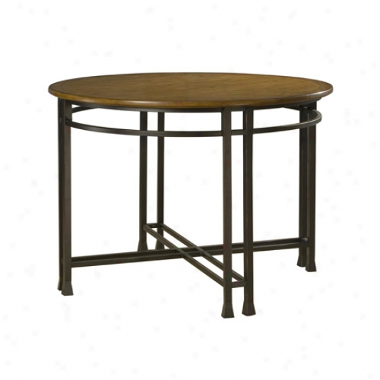 Home Styles Oak Hill Dining Table