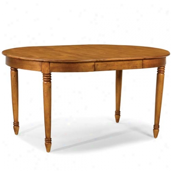 Domicile Styles Ponderosa Dining Table