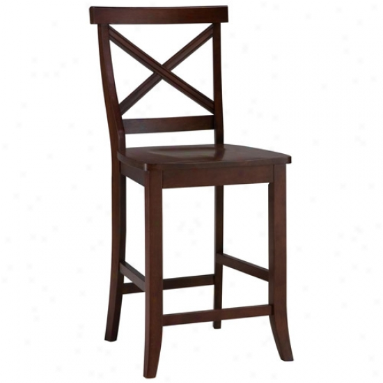 Home Styles Traditions Bar Stool