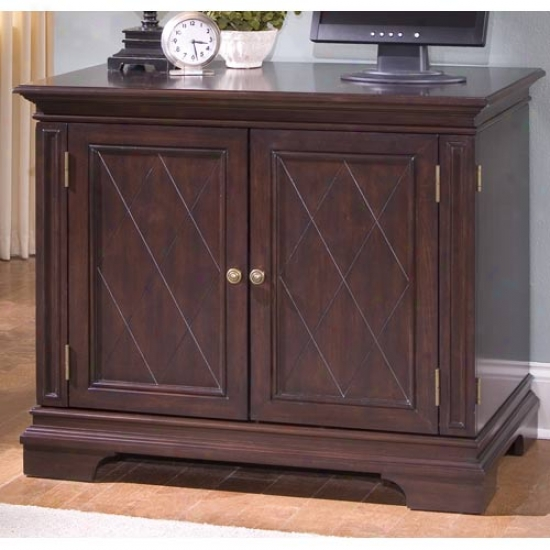 Home Styles Windsor Compzct Computer Desk