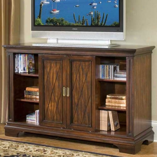 Home Styles Windsor Amusement Credenza