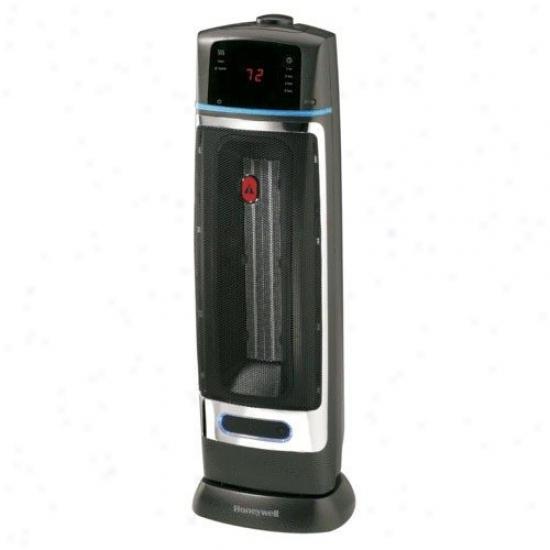 Honeywell Digital Tower Ceramic Heater