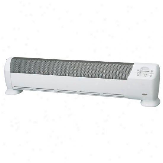 Honeywell Low Profipe Digital Heater