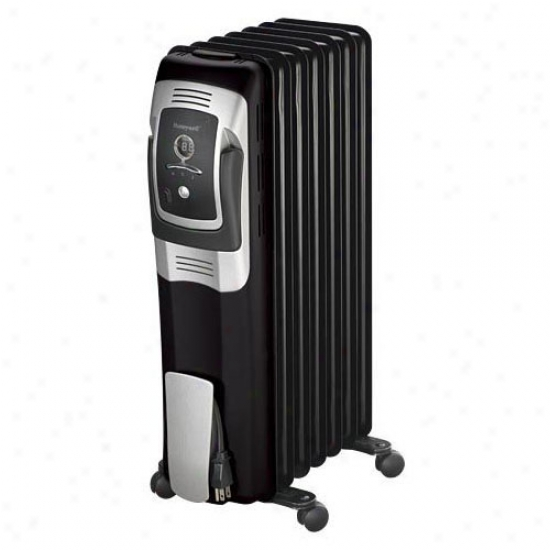 Honeywell Oil Radiator Heater