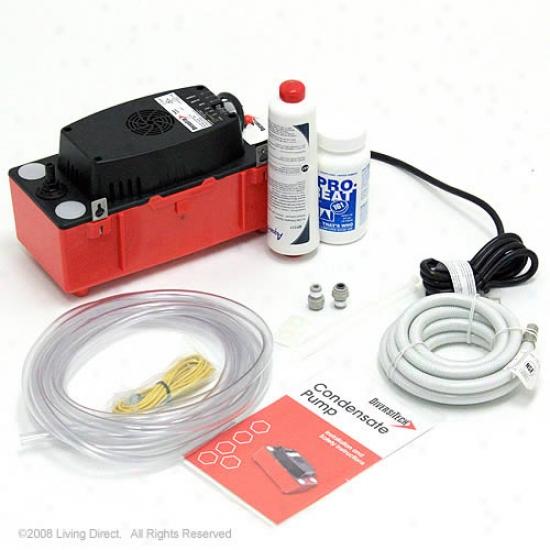 Ice Maker Accessory Kit W/ Pump