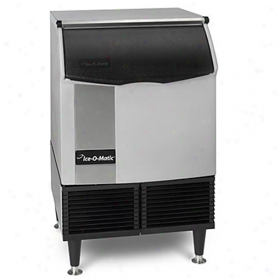 Ice-o-matic 175 Lbs, 24  Self Contained - 115v, Full Cube