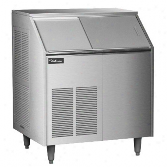 Ice-o-matic 400 Lbs, 32  Self Contained - 115v, Flake