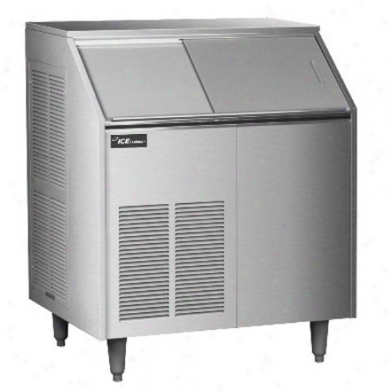 Ice-o-matic 400 Lbs, 38  Self Contained - 115v, Flake