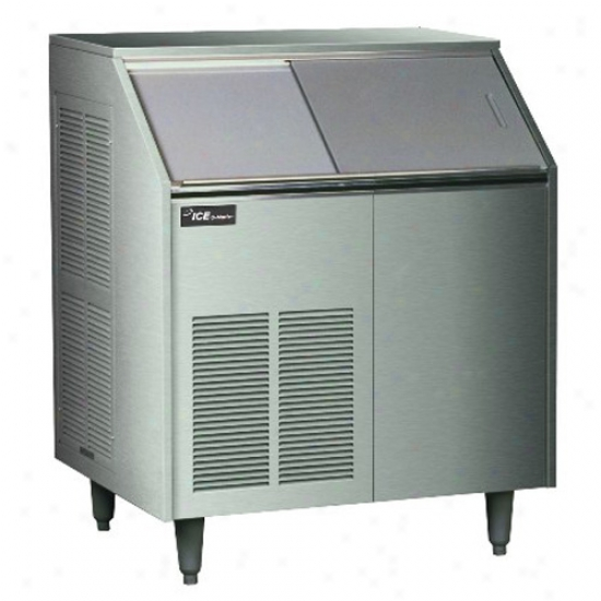 Ie-o-matic 472 Lbs, 32  Self Contained - 115v, Flake