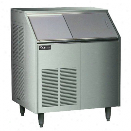 Ice-o-matic 472 Lbs, 38  Self Contained - 115v, Flake