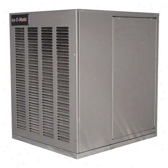 Ice-o-matic 550 Lb. Ice Flaker Attachment