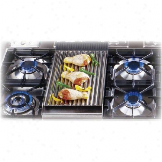 Ilve 304 Stainless Steel Bbq Grill