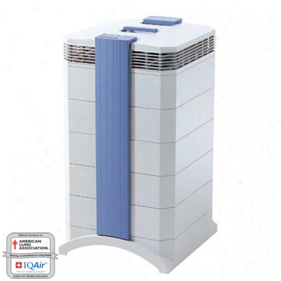 Iqair Chemisorber Gc Air Cleaner