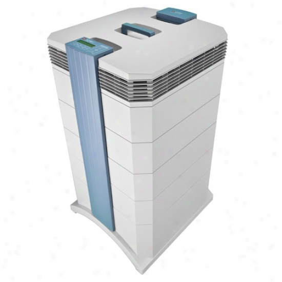 Iqair Multigas Gc Air Cleaner