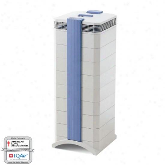 Iqair Multigas Gcx Air Cleaner