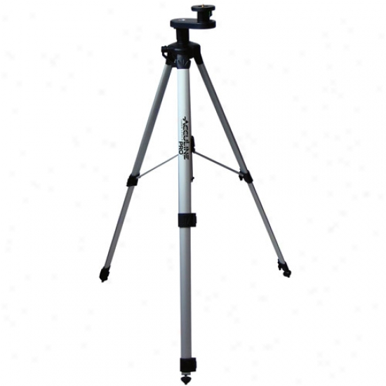 Johnson Level Dual Purpose Tripod W/ Adapter
