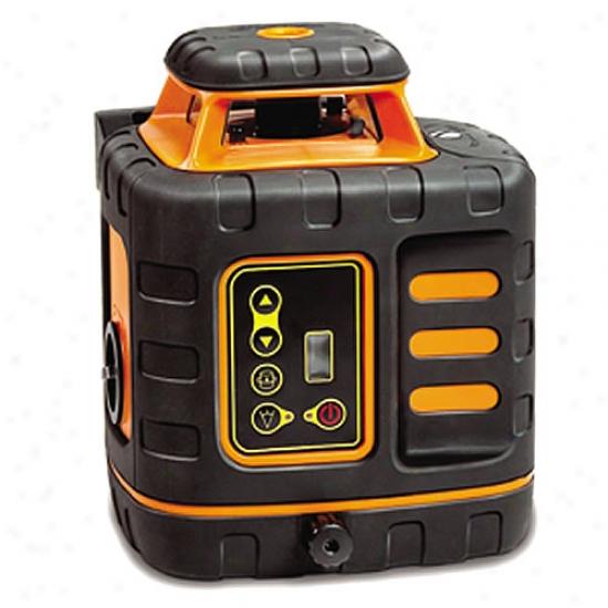 Johnson Level Self-leveling Rotady Laser Level Kit