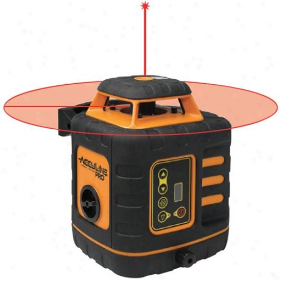 Johnson Level Slf-leveling Rotary Laser Level
