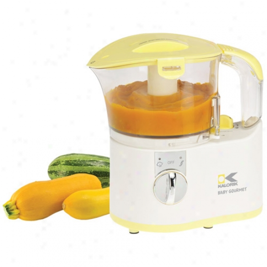 Kalorik Baby Food Maker