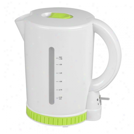 Kalorik Lime Jug Kettle