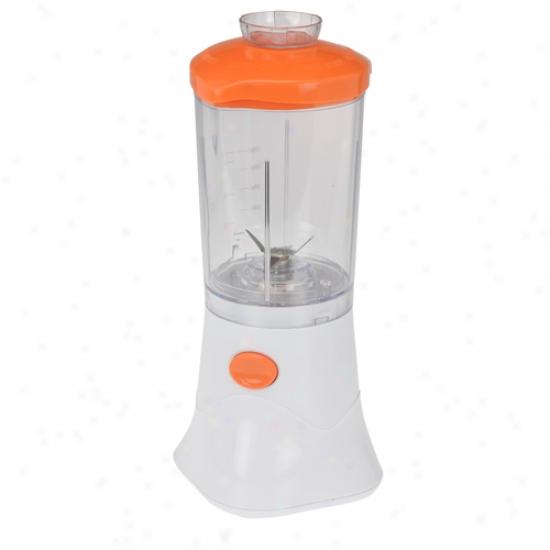 Kalorik Tangerine Personal Blender