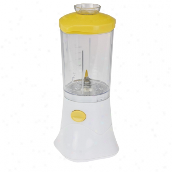 Kalorik Yellow Personal Blender
