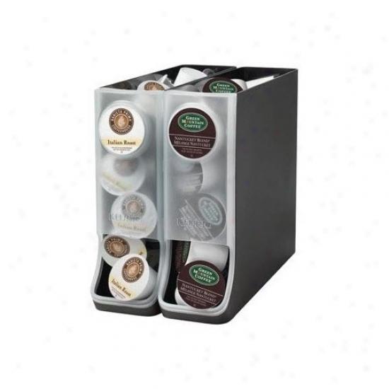 Kwurig K-cup Storage Dispenser
