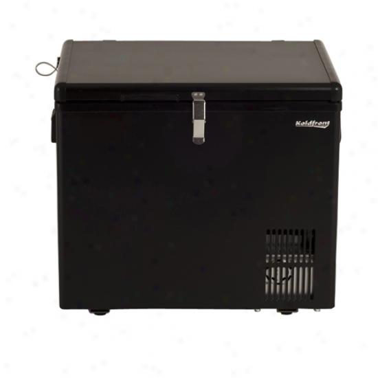 Koldfront 43 Quart 12v Dc Portable Fridge Freezer