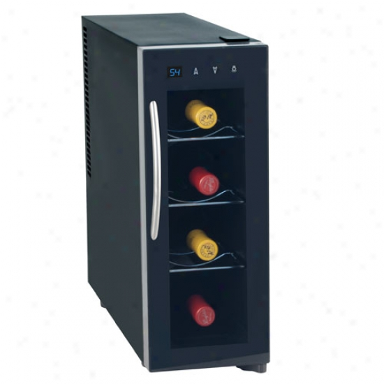 Koldfront Ultra Space Sacer 4 Bottle Wine Cooler