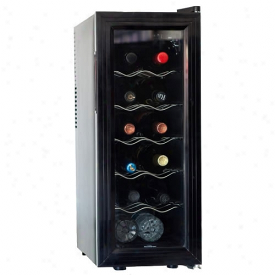 Koolatron 12 Bottle Wine Cooler