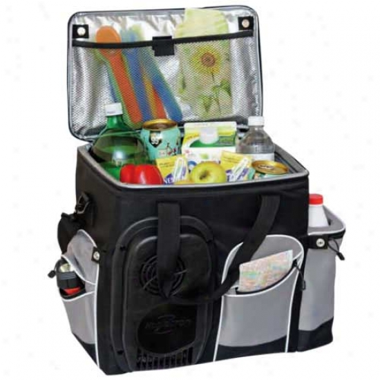 Koolatron 26 Qt. - 12v Soft-sided Cooler