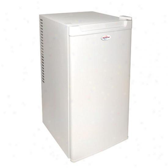 Koolatron 3.1 Cu. Ft. Thermoelectric Refrigerator - White