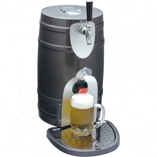 Koolatron Kiol Beer Cooler W/ Tap
