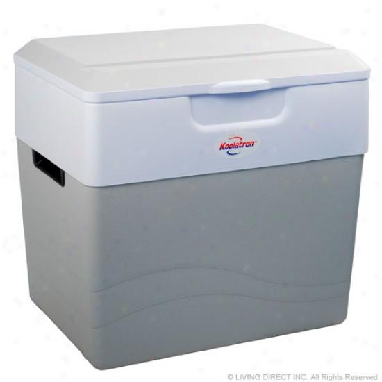 Koolatron Krusader 52 Qua5t 12 Volt Cooler