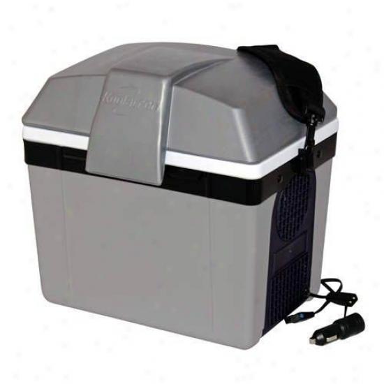 Koolatron Traveller Iii 9 Quart 12v Cooler - Warmer