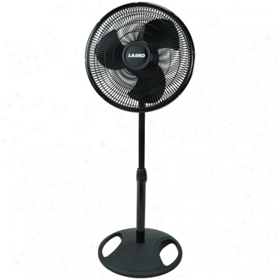 Lasko 16 Innch Oscillating Stand Fan