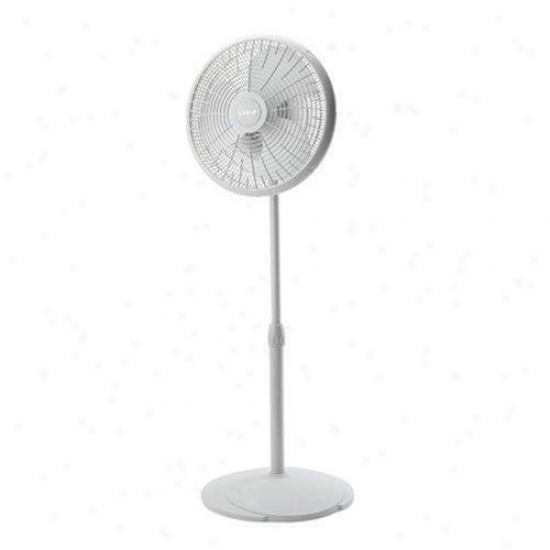 Lasko 16  Performance Pedestal Fan