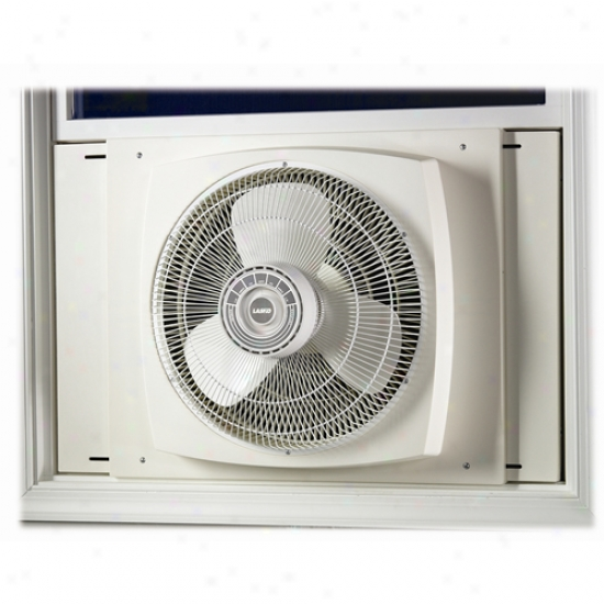 Lasko 16  Reversible  Window Fan