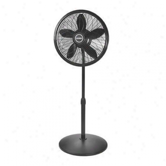 Lasko 18 Inch Performance Adjustable Pedestal Blow