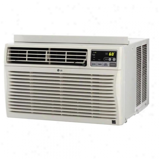 Lg 10,000 Btu Window Air Conditioner