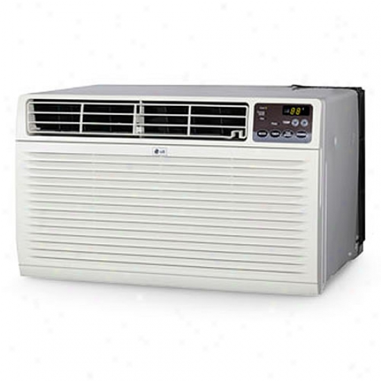 Lg 11,500 Btu Through The Wall Ac
