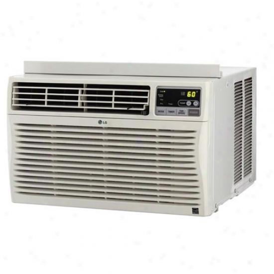 Lg 12,000 Btu Window Air Conditioner