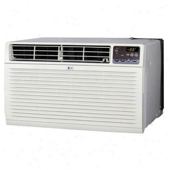 Lg 13000 Btu Through The Wall Air Conditioner