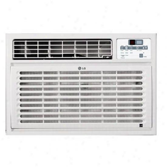 Lg 18,000 Btu Wnidow Air Conditioner