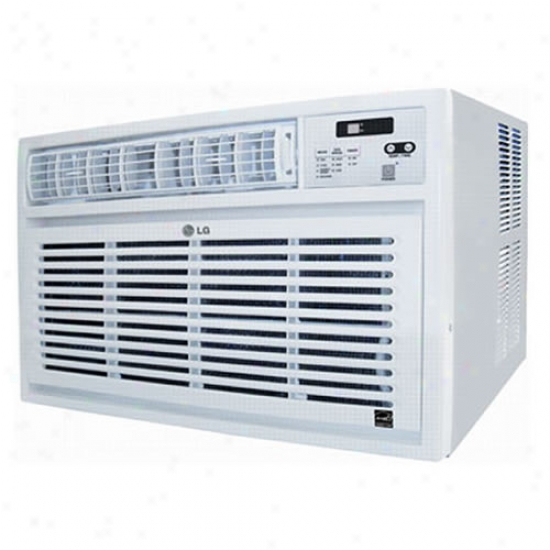 Lg 24,000 Btu Window Air Conditioner