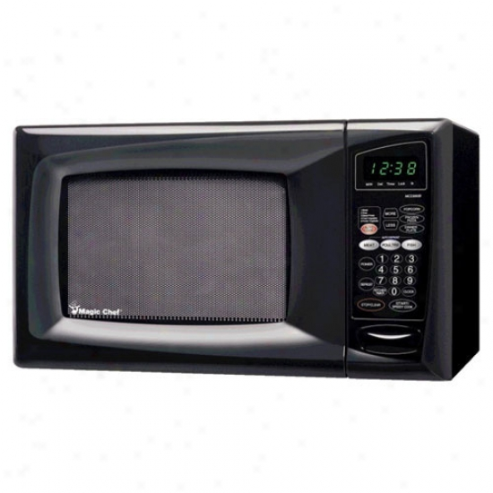 Magic Chef 0.9 Cu. Fy. Microwave Oven