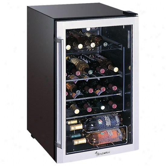 Magic Chef 30 Bottle Wine Cooler