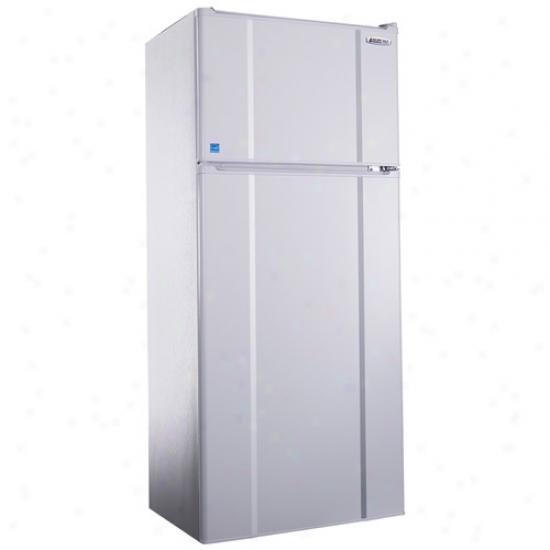 Microfridge 10.3 Cu Ft Energy Star Apartment Refrigerator