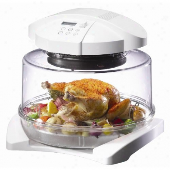 Morningware Infrared Halogen Oven